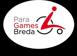 Logo paragames Breda