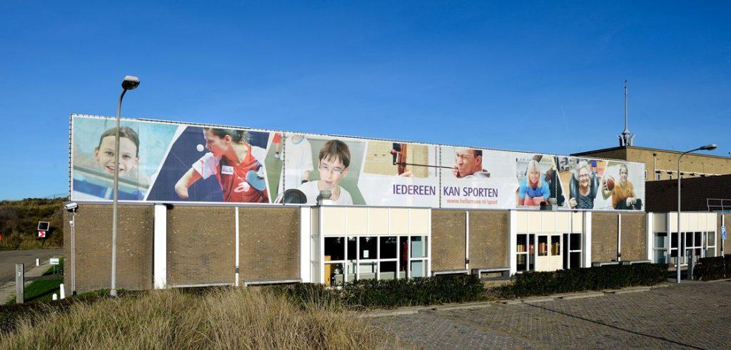 Sportvereniging KIS en Heliomare