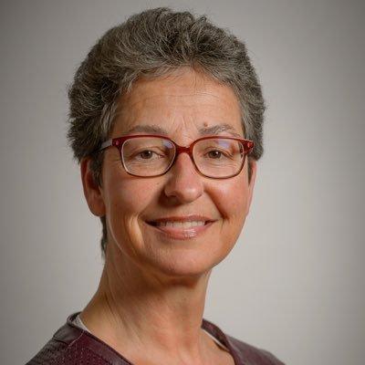 Mw. Ingrid Dudink VCP KIS