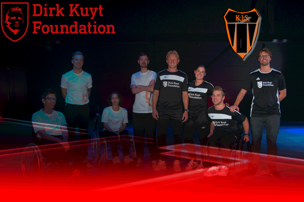 Dirk Kuyt | Top Fit | Kis