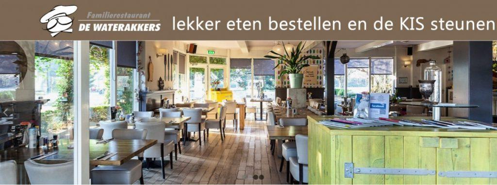 Restaurant de Waterakkers & KIS